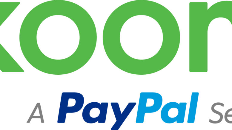 XOOM YOUR MONEY: PayPal Launches A Fast And Secure
