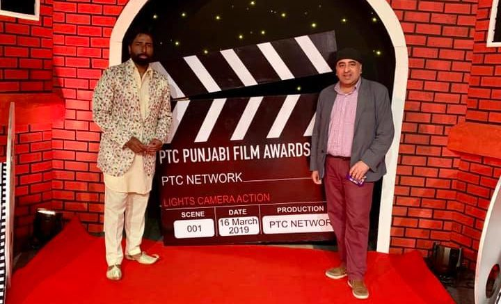 PTC Punjabi Film Awards! - DesiBuzzBC